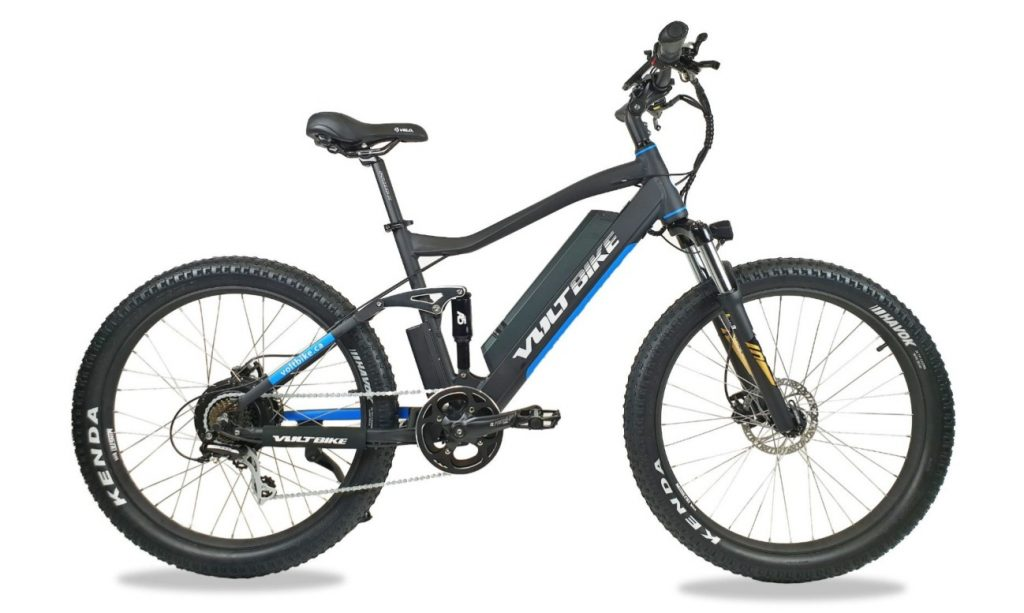 Voltbike E-Bicycle
