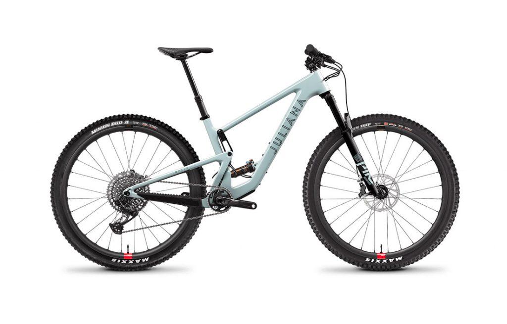 Juliana bicycle