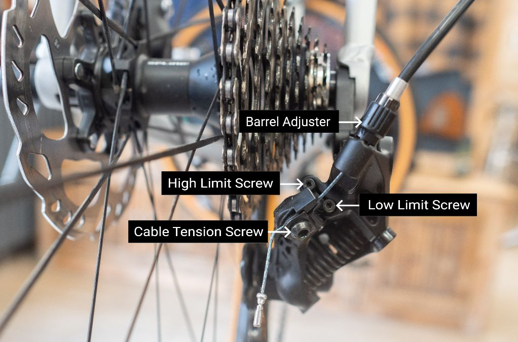 Bicycle shifter