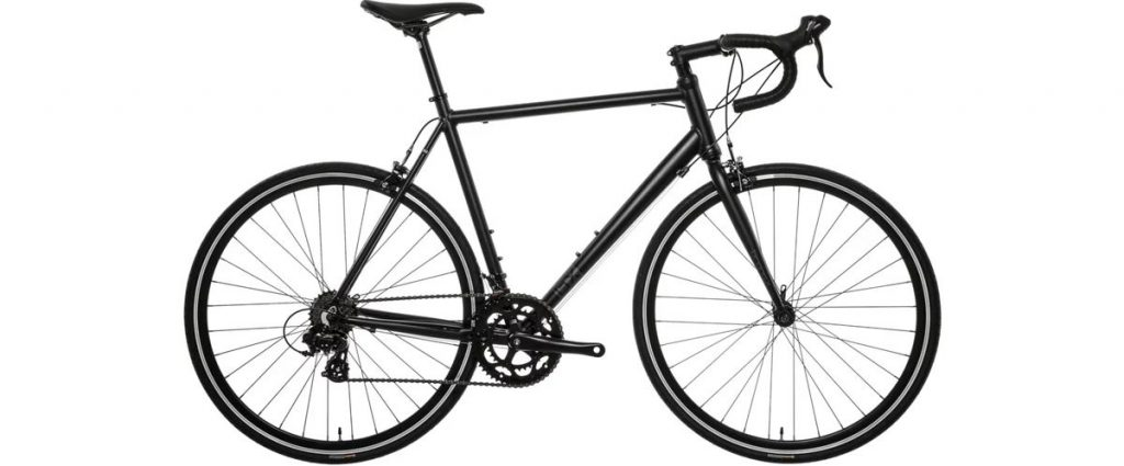 Brand X road bicycle