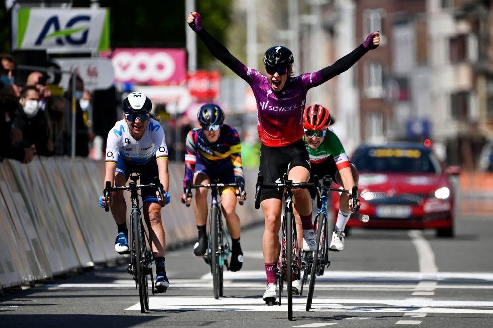 Liège-Bastogne-Liège Women